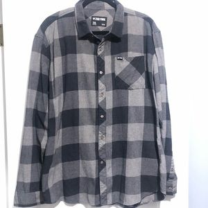 Zoo York Flannel